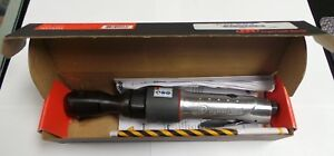 Ingersoll Rand 107xpa 3 8 Inch Air Ratchet In Original Box Booklet