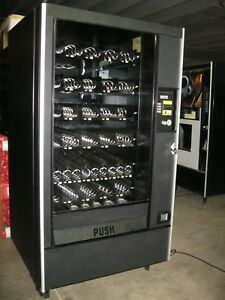 Ap Snackshop 123b Snack candy Vending Machine mdb Sale