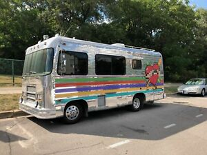 21 Vintage Barth Food Truck For Sale In Texas