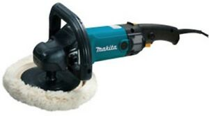 10 Amp 7 In Variable Speed Polisher Mkt 9237c Brand New