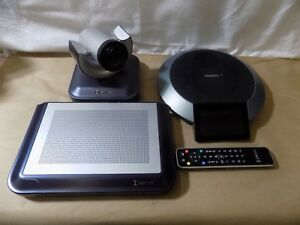 Lifesize Express 200 Hd Video Conferencing Kit W Base Camera Phone