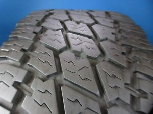 Used Nitto A T Terra Grappler G2 Lt315 70 17 10 11 32 High Tread No Patch 77xl