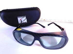 Innovative Optics Laser Eye Protection Glasses C02 Goggles