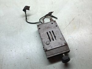 Kelsey Hayes 81739 Electric Trailer Brake Controller 6 Or 12 Volt