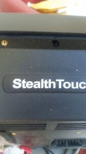 Pioneer Pos Stealth Touch m5 Touchscreen Point Of Sale Card Reader Printer 15