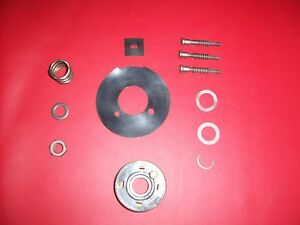 Steering Column Upper Parts Kit Non Tilt 67 68 Chevelle Camaro Impala Nova
