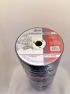 Cut Off Wheels 3 X 1 16 X 3 8 100pc Abrasive Cutting Tools Consumables