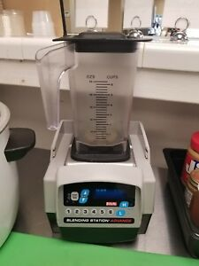 Vitamix Blending Station With Sound Shield Container Not Included