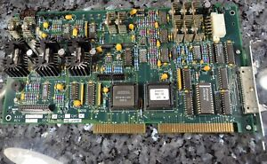Melco Embroidery Machine Emc 10 Pcb Interface Assy 009820 01