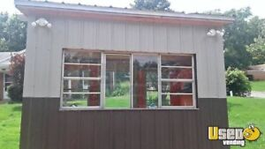 2016 6 X 10 Food Concession Trailer For Sale In Mississippi