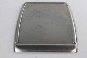 Hobart Quantum Scale Stainless Steel Platter Top