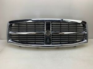 2006 2007 2008 Dodge Ram 1500 Front Grille Grill Oem 06 07 08