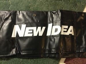 528009 A New Original Curtain For A New Idea 528 5408 Disc Mowers