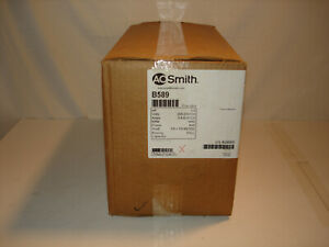 Ao Smith B589 Motor 7 177638 21 1hp 3450rpm 208 230 115v 1ph
