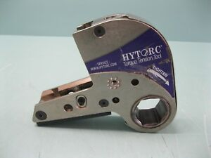 Hytorc Stealth 4 2 Hydraulic Torque Wrench 1 5 8 Link New C19 2281