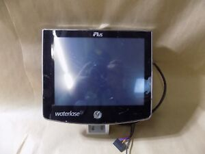 Biolase Waterlase Iplus All Tissue Laser Screen Black s16
