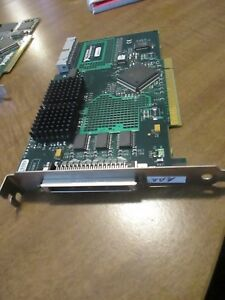 National Instruments Pci 6602 Card 184479c 01