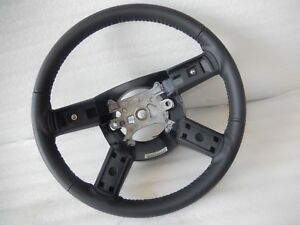 Nos New Oem 2005 2007 Chrysler 300 Dodge Charger Magnum Steering Wheel 1ag521dva