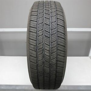 245 70r17 Michelin Ltx M s 2 110t Tire 9 32nd No Repairs