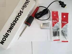 Original Weller Spg40 Soldering Iron 40w For Wlc100 W St7 St5 st3 Tips