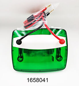 Oem Replacement Parts For Bio rad Cell Lid With Power Cables 1658041