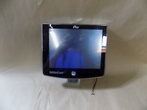Biolase Waterlase Iplus All Tissue Laser Screen Silver s16
