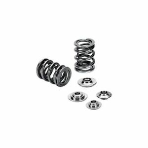Supertech Sprk Ts1012 Ec Dual Valve Spring Kit 75 33 90 Pressure Seat For Chevy