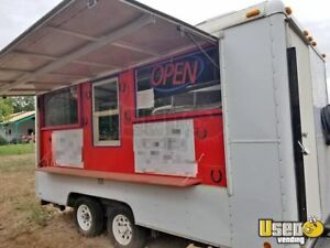 Food Concession Trailer For Sale In New Mexico