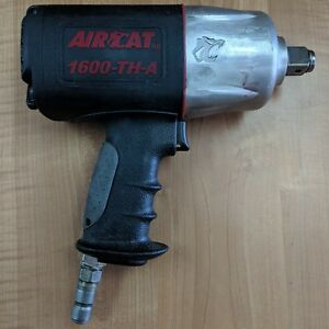 Aircat 1600 th a Impact Wrench