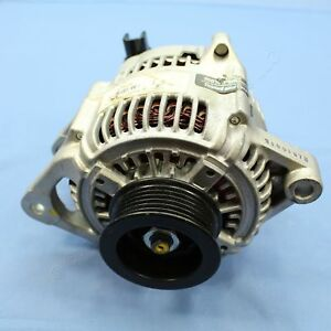 Remanufactured Alternator Generator 41655 For 120a Replacement Of Nippondenso