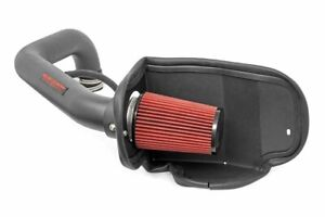 Rough Country Cold Air Intake fits 1997 2006 Jeep Wrangler Tj 6 Cyl 4 0l