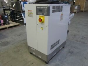 Smc Thermo Chiller Hrb4009z x001 Heat Exchanger Air Water Cooled Neslab Nice