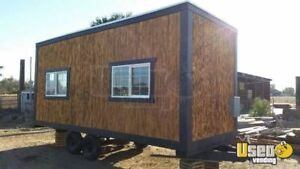 2017 8 X 20 Food Concession Trailer For Sale In California