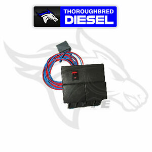 Ppe 01 02 Duramax Highidle Lb7 Valet Switch 111001800