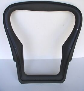 Herman Miller Aeron Chair C Back Seat Frame