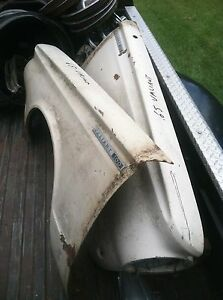 1965 Plymouth Valiant Left Or Right Front Fender