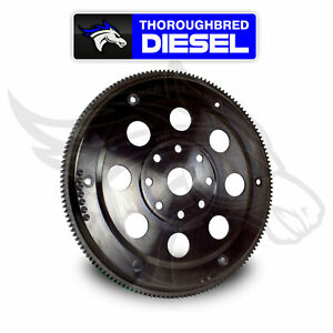 Bd Diesel Flexplate For 2007 5 2018 6 7l Dodge Cummins 68rfe 1041221