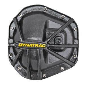 Dynatrac Pro Series Dana 60 Differential Covers Da60 1x4033 m