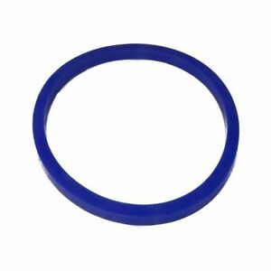 Tuttnauer Replacement Door Gasket Model T 1730m e Vk Autoclave Sterilizer Blue