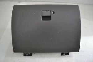 00 04 Isuzu Rodeo Glove Box Gray