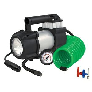 Slime Pro Power Hd Tires Air Compressor