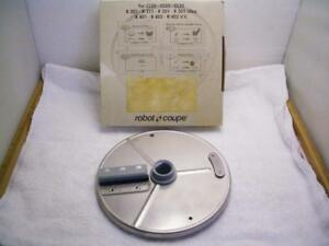 Robot Coupe Disc Julienne J2x2 Ref 27 599 New In Box