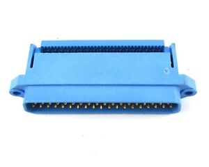 Lot 291 T b Ansley Idc Connector 609 37p Header