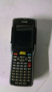 Psion Teklogix Neo Px750 Bluetooth Wifi Mobile Computer W Scanner 1081077 008 a