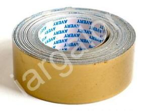 Avery Rotex 1 Big Boss Embossing Tape Magazine Glossy Gold New Label Labeling