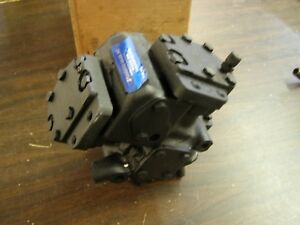Reman Oem 1960 S Dodge Chrysler Plymouth Ac Air Conditioning Compressor Rv2 Nos