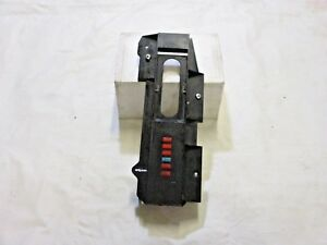 1967 1968 Mustang Cougar Auto Transmission Console Shift Indicator Plate Bezel