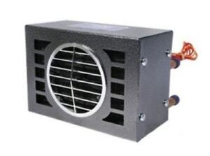 Ah454 Universal Cab Heater 12v For Case Ih Tractors
