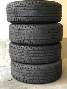 Michelin Ltx M S2 265 70 R16 Four Tires Great Condition