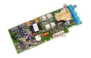 Tektronix 671 0061 00 A4 Power Supply Crt Drive Board For 222 Oscilloscopes